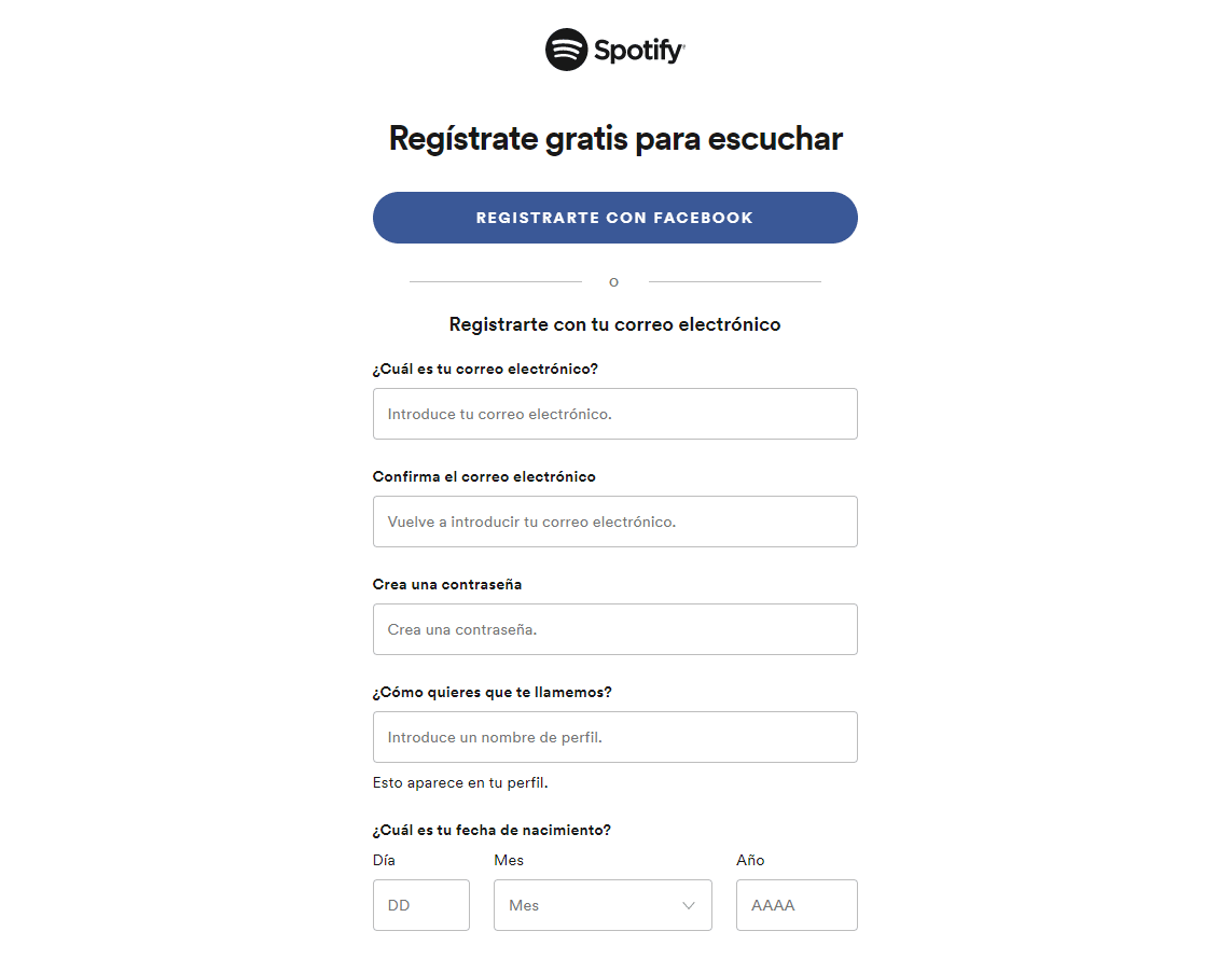 ¿Cómo subir un podcast a Spotify?