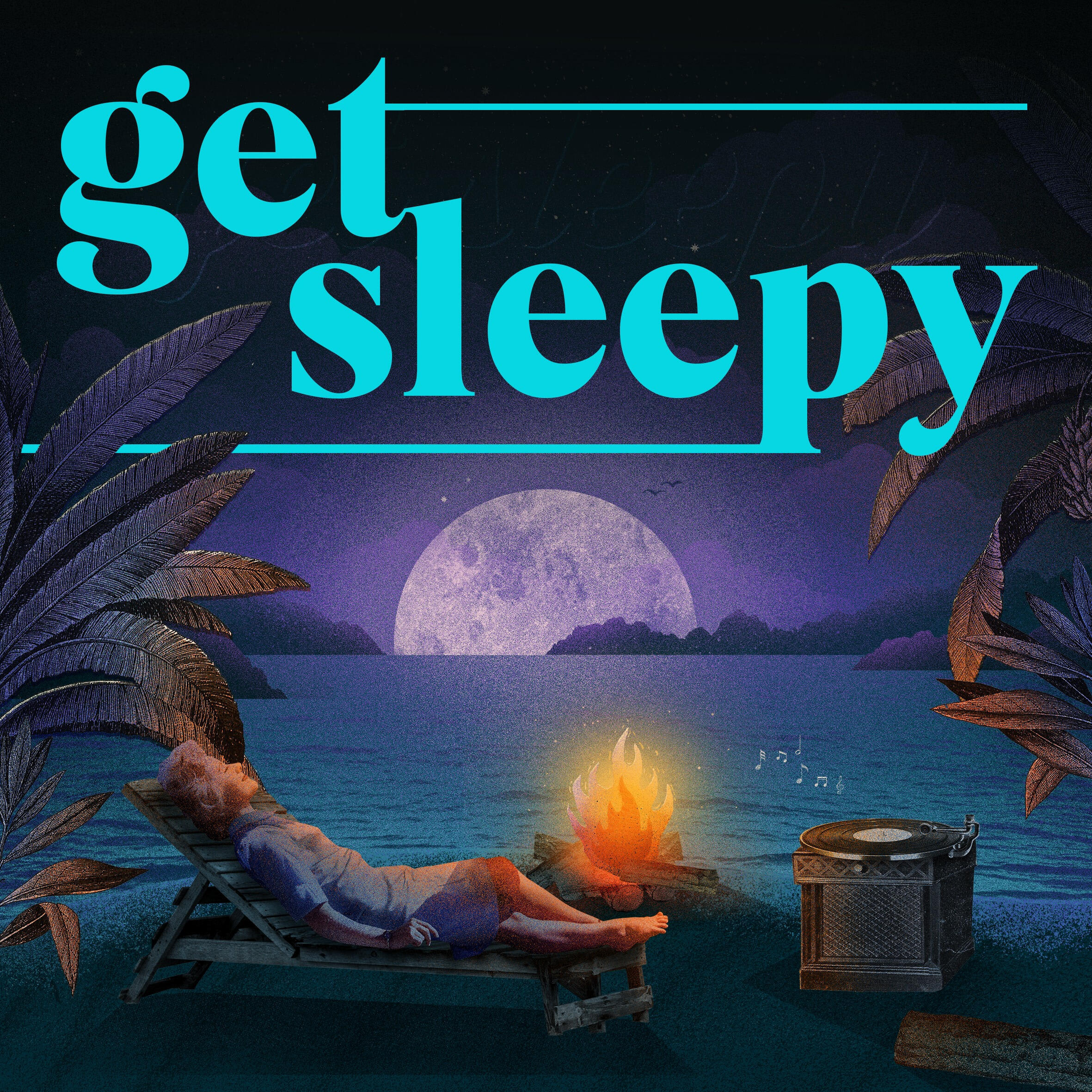get sleepy podcast