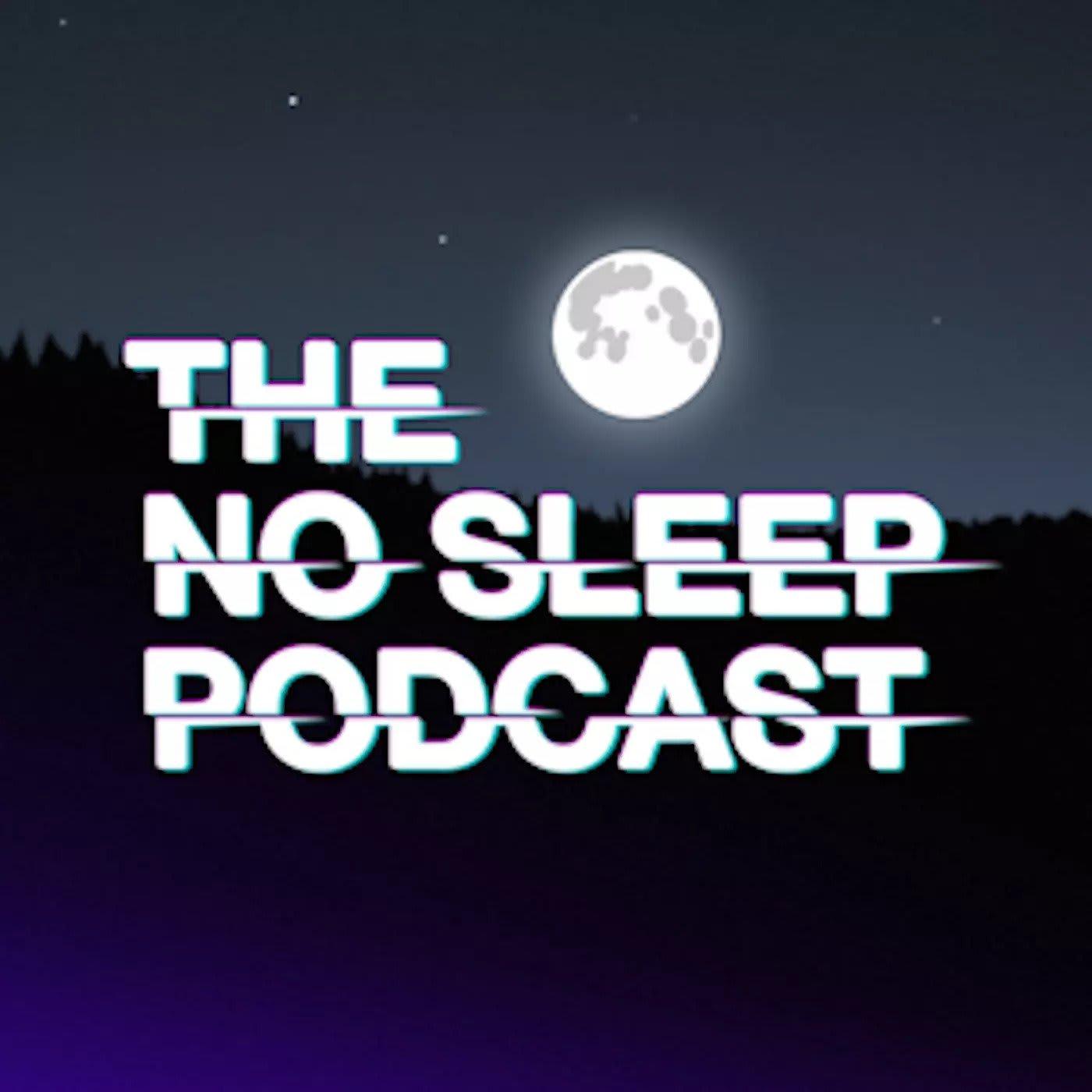 the no sleep podcast
