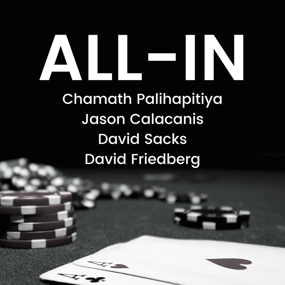 all in podcast