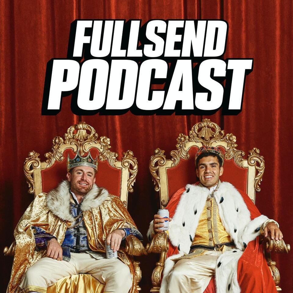 full send podcast