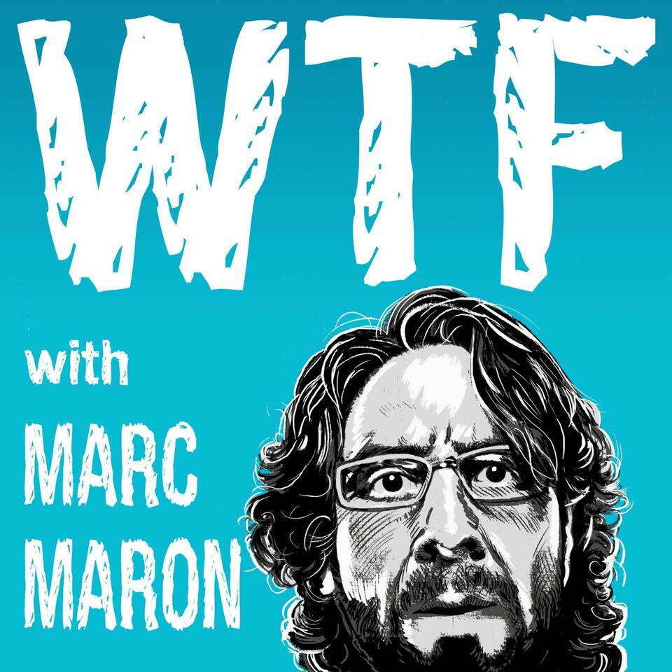 marc macron podcast