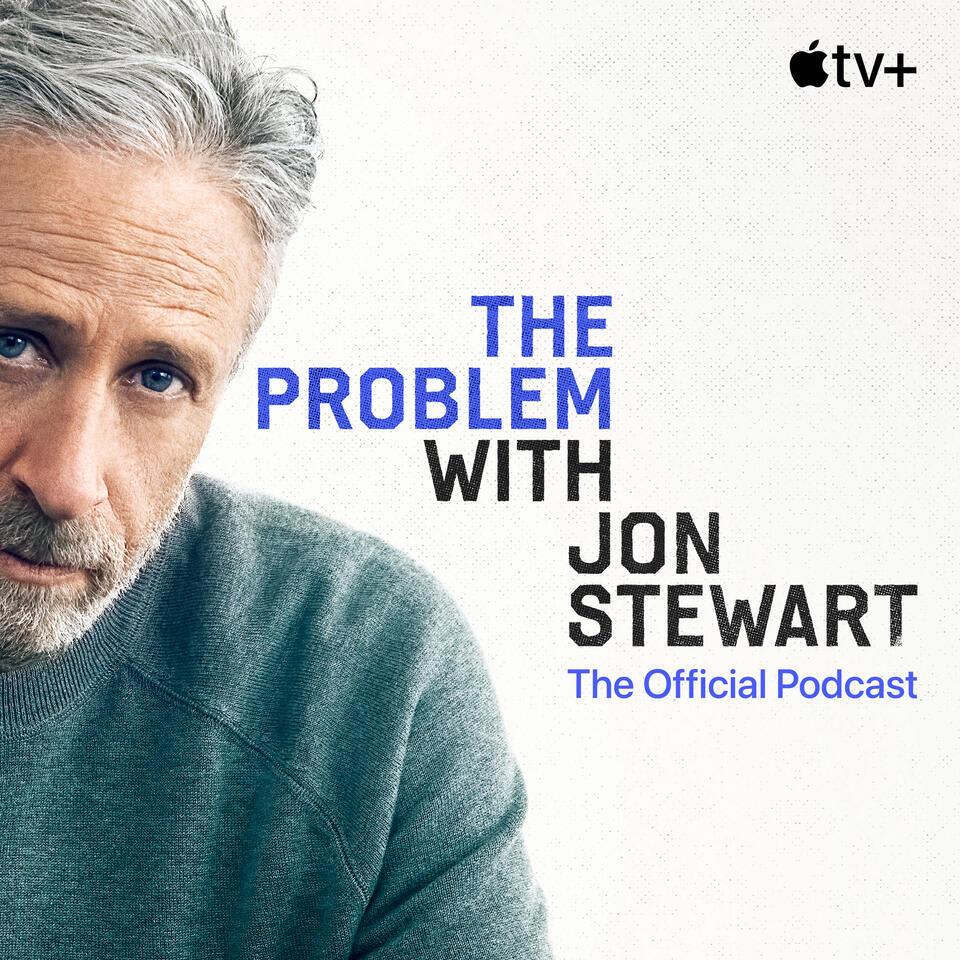 jon stewart podcast