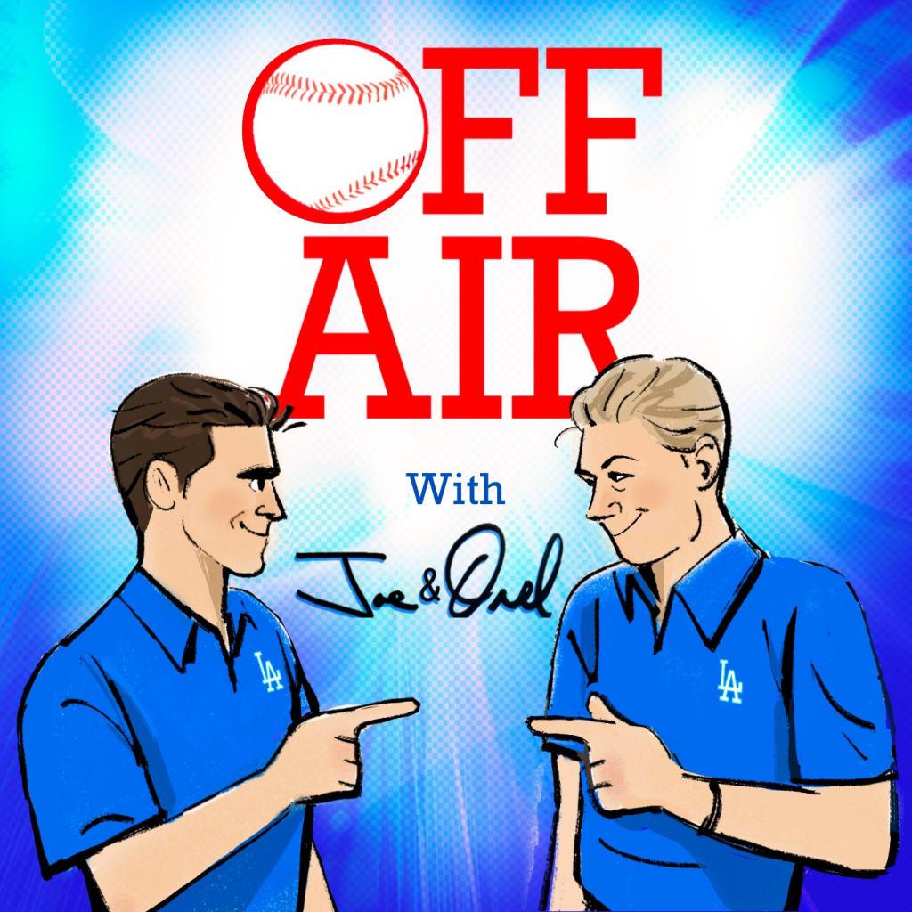 Off Air w/ Joe and Orel