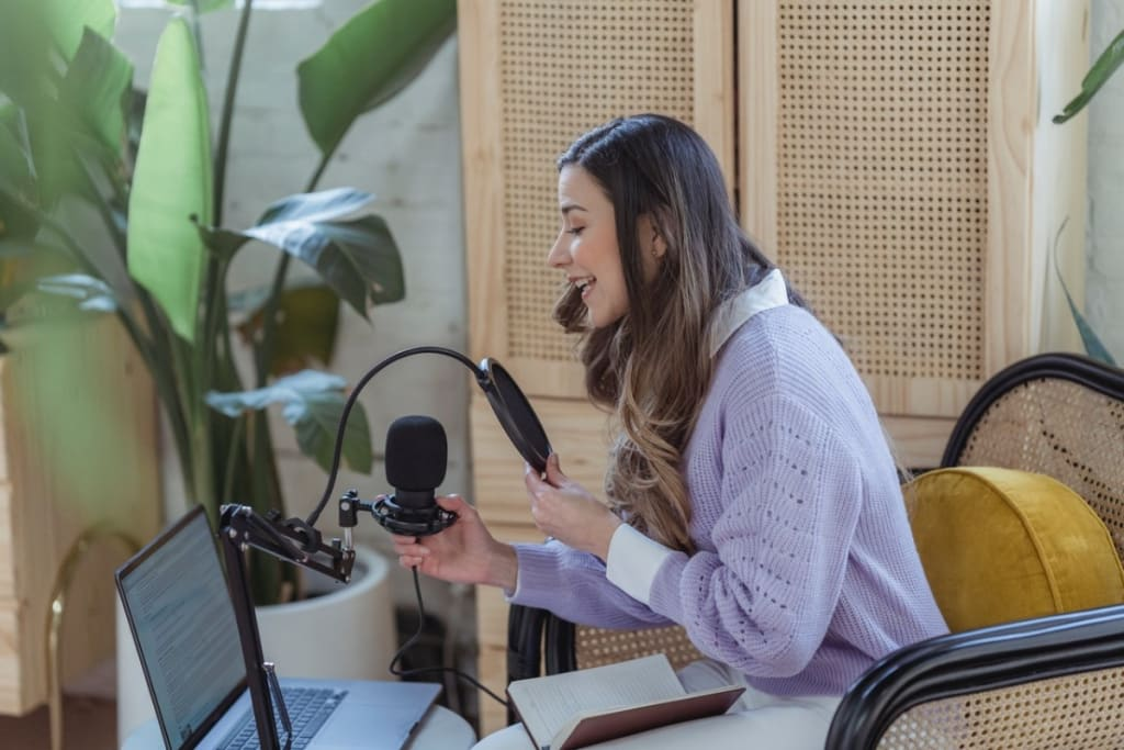 how to make money as a podcaster