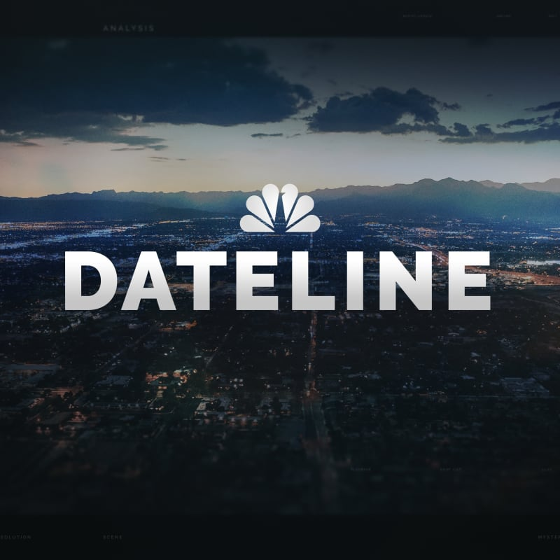 dateline podcast