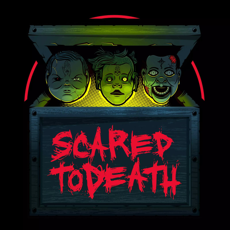 scared to death podcast