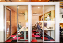 Private Office for rent 2 Epsom Road Zetland, NSW