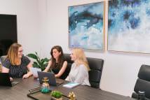 Meeting Room for rent 42 Manilla Street East Brisbane, QLD