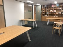 Private Office for rent 525 Collins Street Melbourne, VIC