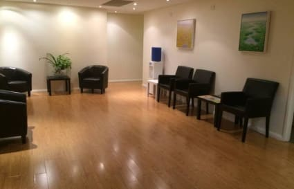 Therapy room- 4.9mx3m
