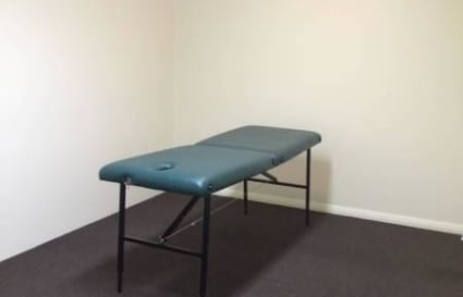 Shared theraphy room-3.4mx3m