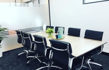 Serviced Offices - 1 Person Office
