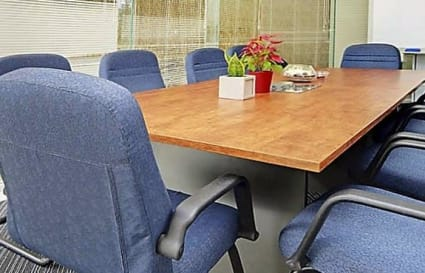 Boardroom, meeting room for 10