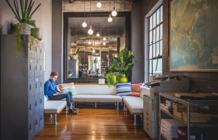 Part Time Membership at Surry Hills