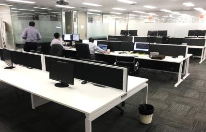 Hot Desks in Sydney CBD