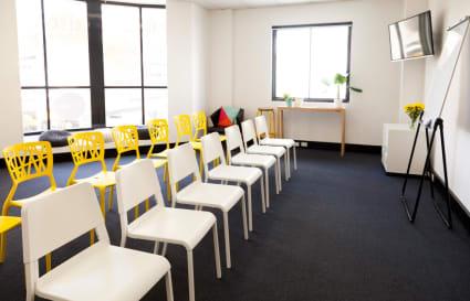 Meli Melo Workshop Training Space