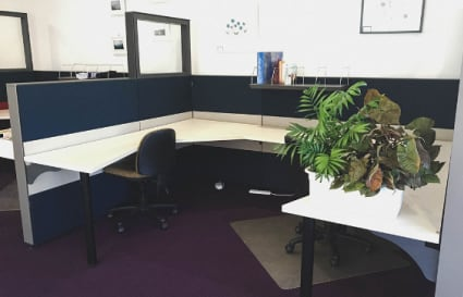 Semi-partitioned Workstations