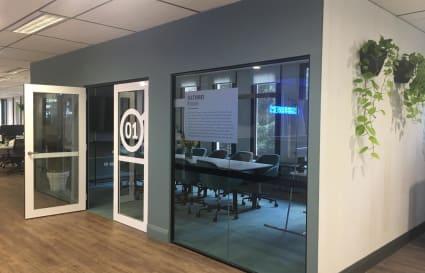 12 Person meeting room in Wynyard