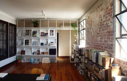 Creative Co-work Space in West End
