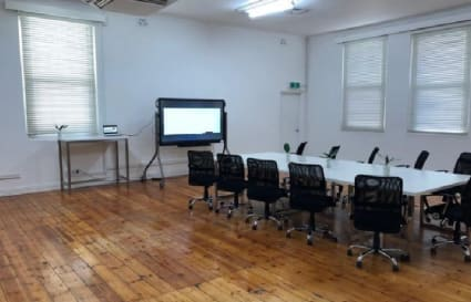 Workshop and Function Space