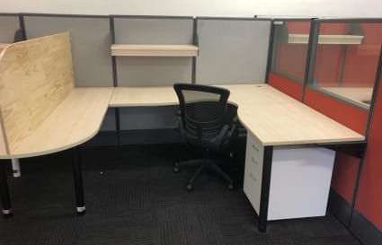 2 Spare Desks for Rent in Brookvale