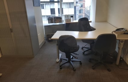 Professional Open plan Office