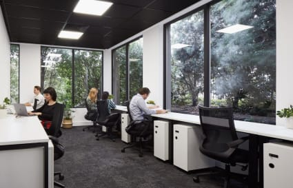 7-8 Person Office in St Kilda