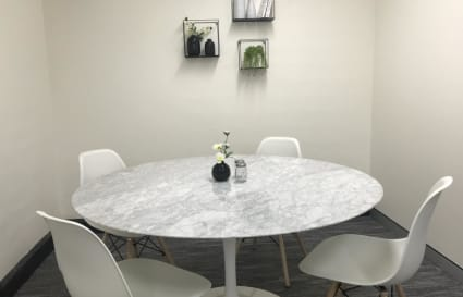 Private office space CBD
