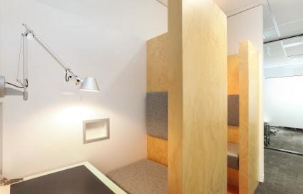 Prime location office in Sydney CBD