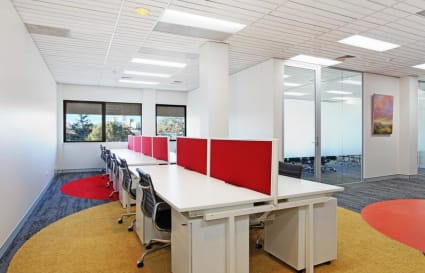 Co-working space in Edgecliff