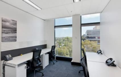 Excellent Office Space for 4