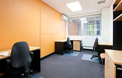 3 Person Private Office for Rent
