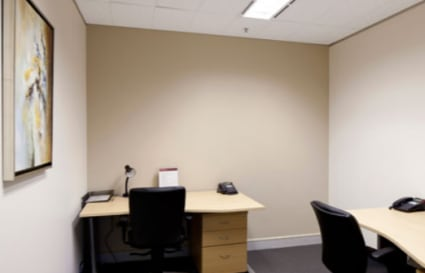 Private Office Space for up to 2