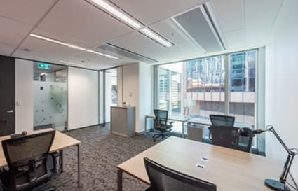 Private Office Space for up to 6