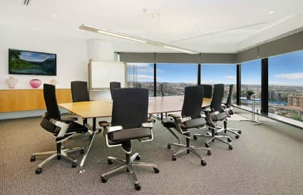 Office Space and Meeting Room Hire