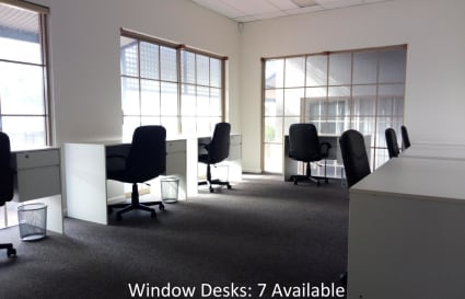 Regional Office Space for Rent
