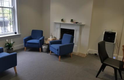 Great Office Rooms Available
