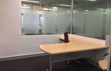 Office 8 - Serviced Office