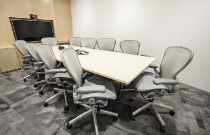 10 Seat Boardroom-Acacia Room