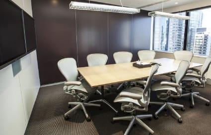 8 Seat Meeting Room-Illusion Room