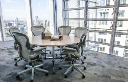 6 Seat Meeting Room - Banksia Room