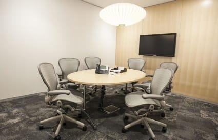 6 Seat Meeting Room - Cobra Room