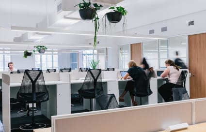 Private Office Space for up to 10