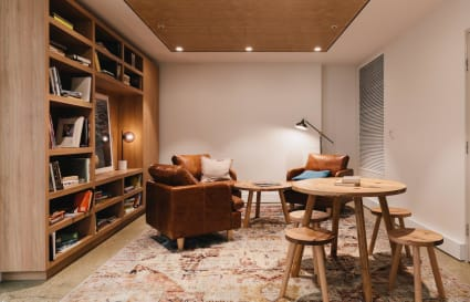 Private Office Space for up to 14