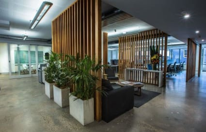 Desks for lease in Surry Hills