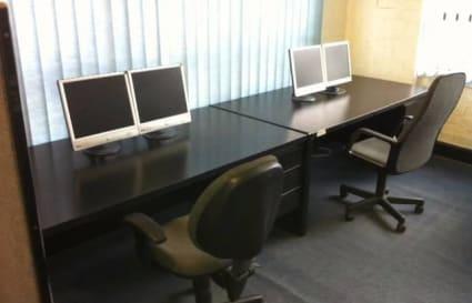 3 Desks in Surry Hills