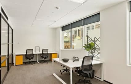 7 Person Office Space in Sydney CBD