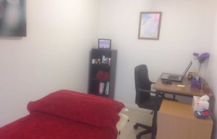 Therapy Room - Ready To Go!