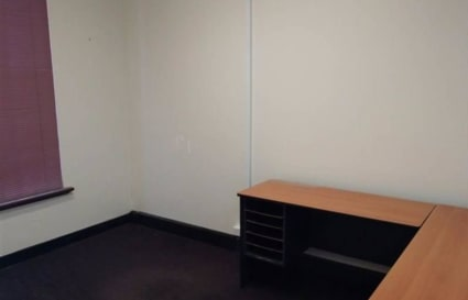Private office for 2